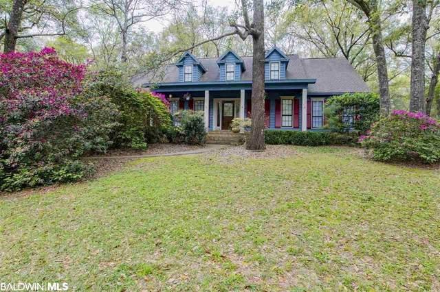35215 W Blakeley Oaks Drive, Spanish Fort, AL 36527 (MLS #318488) :: Alabama Coastal Living