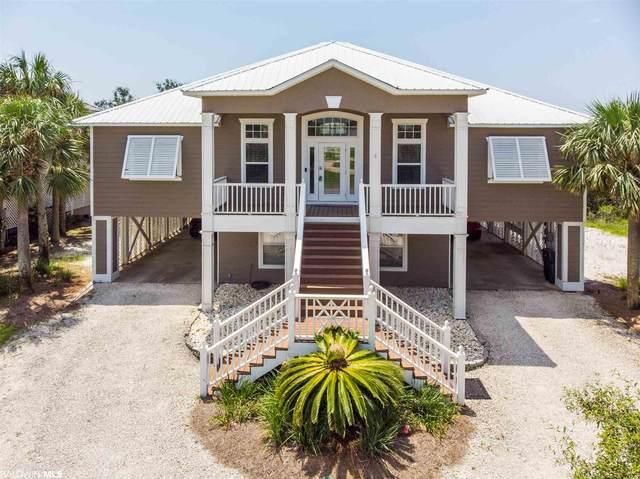 32942 Marlin Key Drive, Orange Beach, AL 36561 (MLS #318497) :: JWRE Powered by JPAR Coast & County