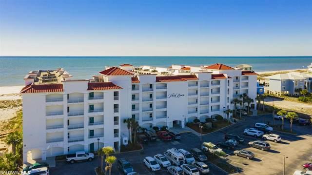 22984 Perdido Beach Blvd C 52, Orange Beach, AL 36561 (MLS #318506) :: Dodson Real Estate Group