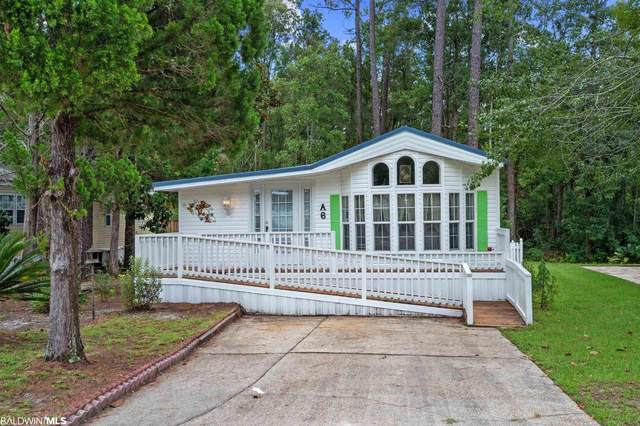 24711 County Road 20 A6, Elberta, AL 36530 (MLS #318512) :: Alabama Coastal Living