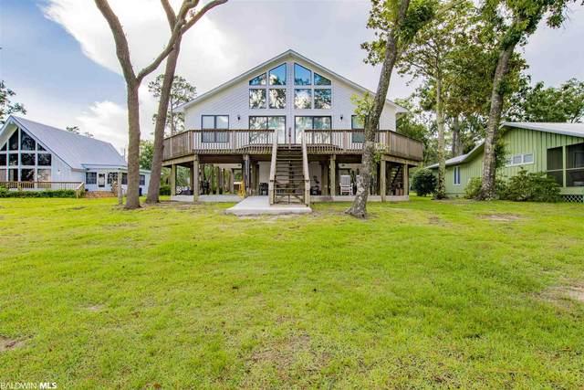 5133 Bay Drive, Orange Beach, AL 36561 (MLS #318529) :: Gulf Coast Experts Real Estate Team