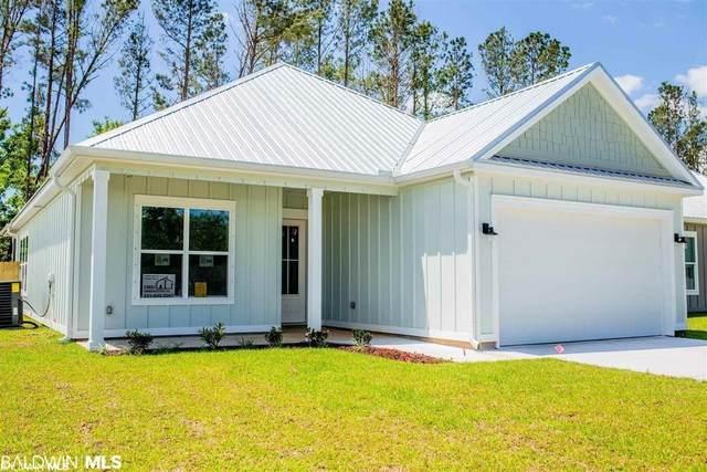 8080 Carmel Circle, Foley, AL 36535 (MLS #318537) :: Dodson Real Estate Group