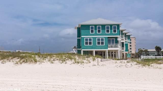 551 E Beach Blvd #1, Gulf Shores, AL 36542 (MLS #318539) :: JWRE Powered by JPAR Coast & County