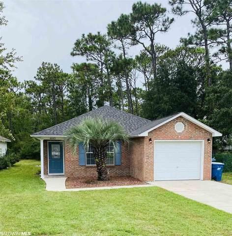 4643 Pine Blvd, Orange Beach, AL 36561 (MLS #318557) :: Alabama Coastal Living