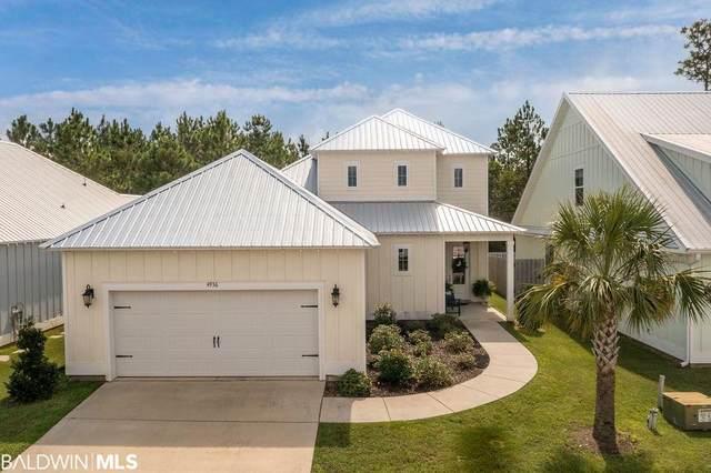 4936 E Cypress Loop, Orange Beach, AL 36561 (MLS #318560) :: RE/MAX Signature Properties
