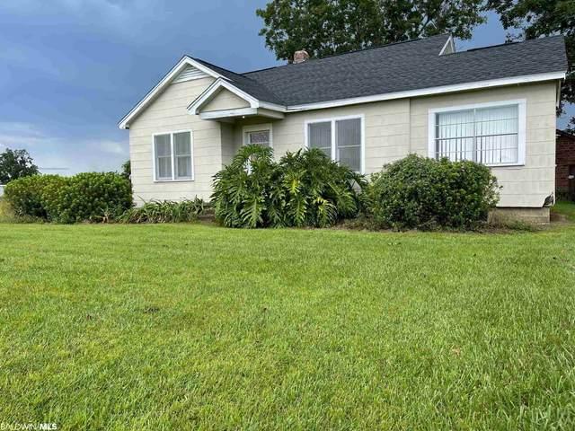 27741 Us Highway 98, Elberta, AL 36530 (MLS #318565) :: Dodson Real Estate Group