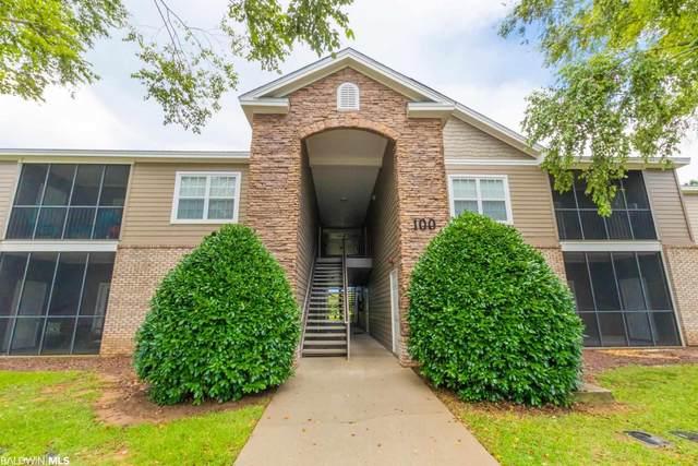 450 Park Av #113, Foley, AL 36535 (MLS #318573) :: Bellator Real Estate and Development