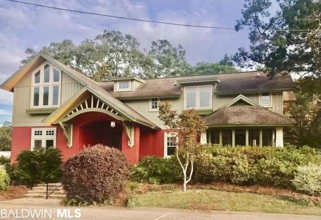 404 Oak Ave, Fairhope, AL 36532 (MLS #318579) :: Ashurst & Niemeyer Real Estate