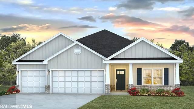 9451 Amethyst Drive, Daphne, AL 36526 (MLS #318597) :: RE/MAX Signature Properties