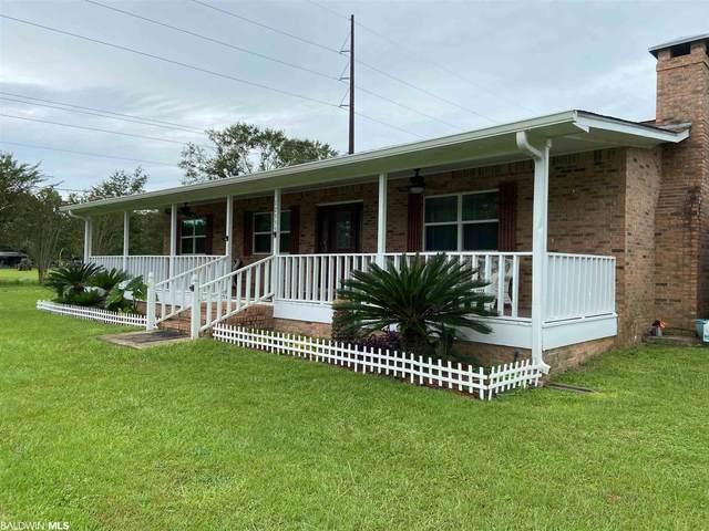 12555 S Illinois Street, Elberta, AL 36530 (MLS #318600) :: Gulf Coast Experts Real Estate Team
