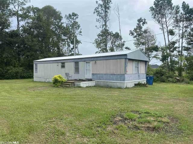 5576 Frith Av, Gulf Shores, AL 36542 (MLS #318625) :: Alabama Coastal Living