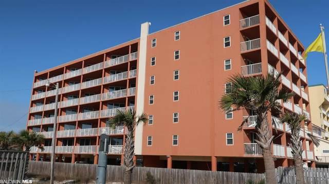 633 W Beach Blvd #104, Gulf Shores, AL 36542 (MLS #318628) :: RE/MAX Signature Properties