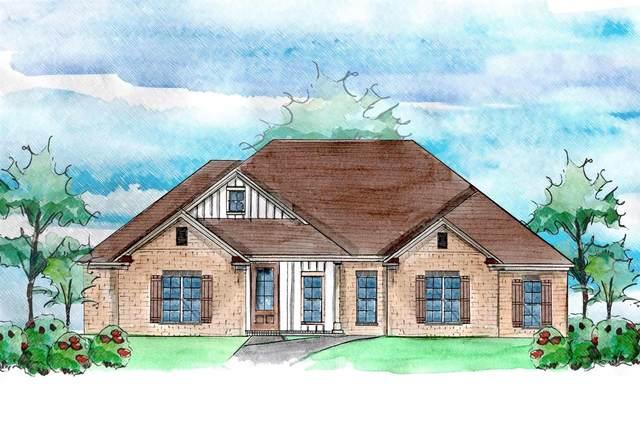 240 Fennec St, Fairhope, AL 36532 (MLS #318632) :: Alabama Coastal Living