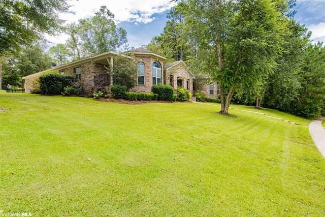 29909 D'olive Ridge, Daphne, AL 36527 (MLS #318641) :: Bellator Real Estate and Development