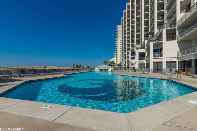 26800 Perdido Beach Blvd #61010, Orange Beach, AL 36561 (MLS #318646) :: Mobile Bay Realty