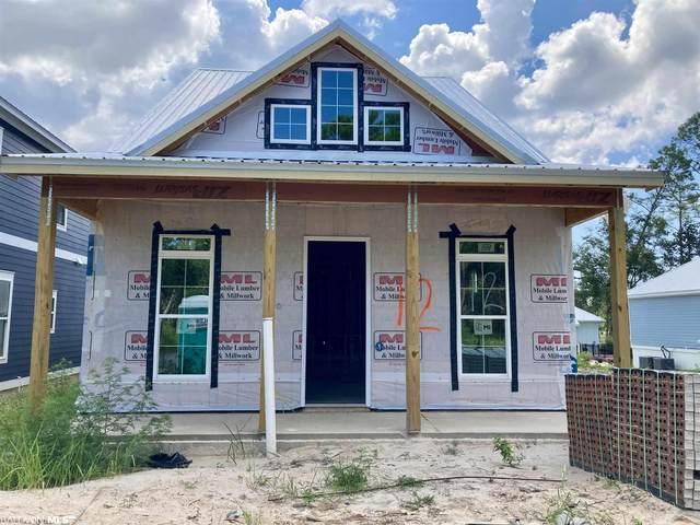 2609 Bienville Avenue, Gulf Shores, AL 36542 (MLS #318650) :: Mobile Bay Realty