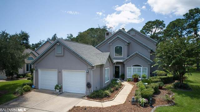 609 St Andrews Dr, Gulf Shores, AL 36542 (MLS #318652) :: Coldwell Banker Coastal Realty