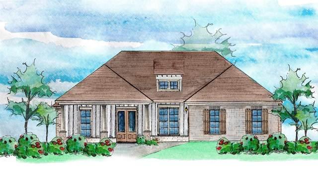 716 Culpeo Avenue, Fairhope, AL 36532 (MLS #318653) :: Alabama Coastal Living