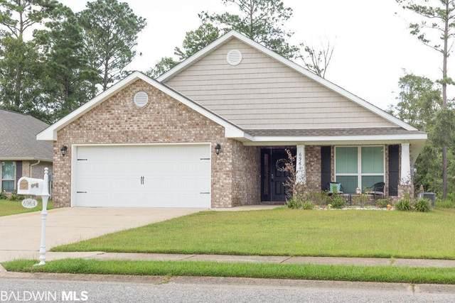 6964 Marble Court, Gulf Shores, AL 36542 (MLS #318658) :: Alabama Coastal Living
