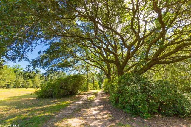 24422 County Road 71, Robertsdale, AL 36567 (MLS #318660) :: Dodson Real Estate Group