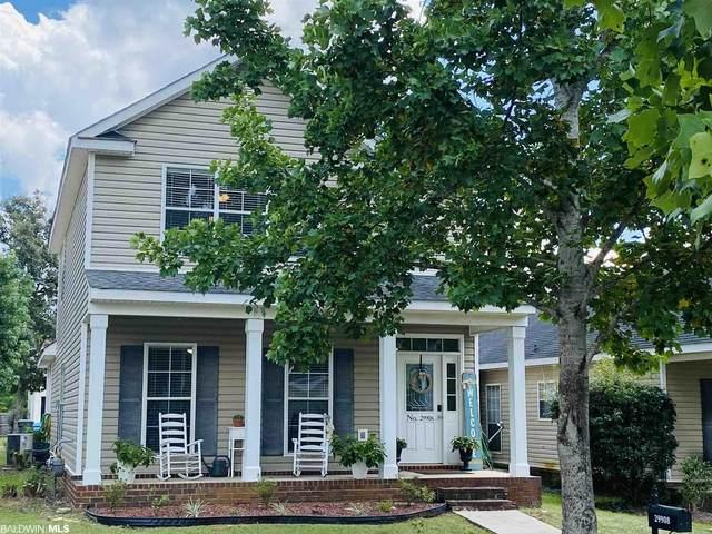 29908 St Helen Street, Daphne, AL 36526 (MLS #318664) :: Mobile Bay Realty