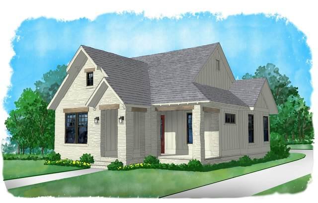 853 Geranium Drive, Fairhope, AL 36532 (MLS #318671) :: RE/MAX Signature Properties