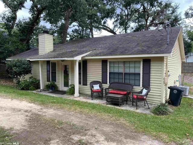 312 Liberty Street, Fairhope, AL 36532 (MLS #318695) :: Gulf Coast Experts Real Estate Team