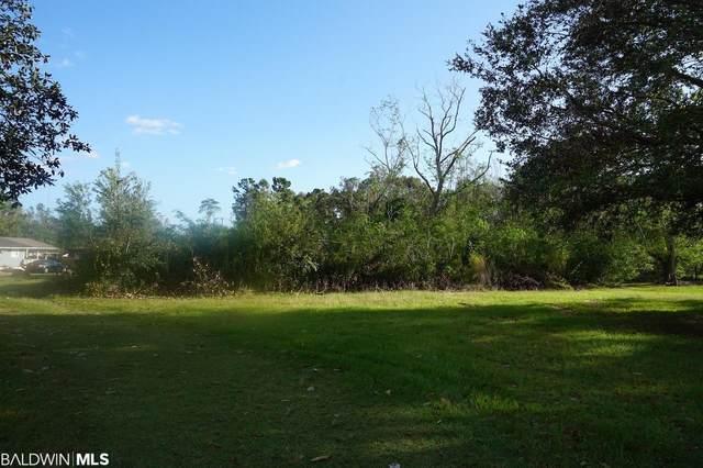 0 County Road 64, Daphne, AL 36526 (MLS #318698) :: Alabama Coastal Living