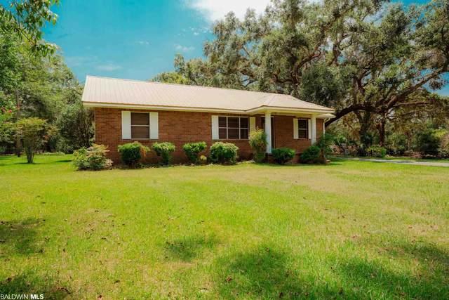 17438 Us Highway 98, Foley, AL 36535 (MLS #318710) :: Dodson Real Estate Group