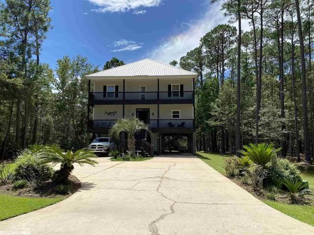 5083 Skiff Ln, Gulf Shores, AL 36542 (MLS #318713) :: Alabama Coastal Living