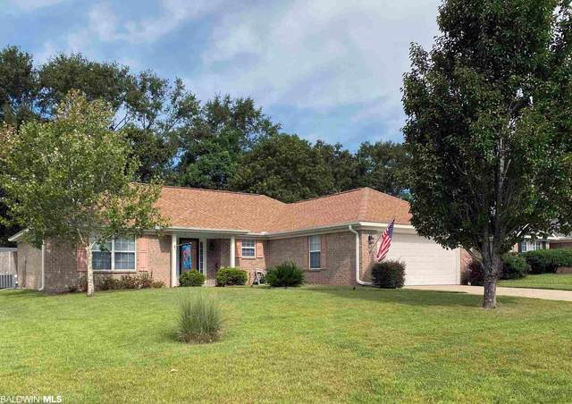 152 Oakwood Avenue, Fairhope, AL 36532 (MLS #318715) :: Mobile Bay Realty