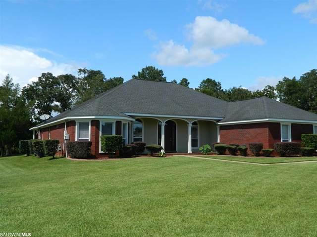 9280 Autumn Leaf Drive, Mobile, AL 36695 (MLS #318728) :: Alabama Coastal Living