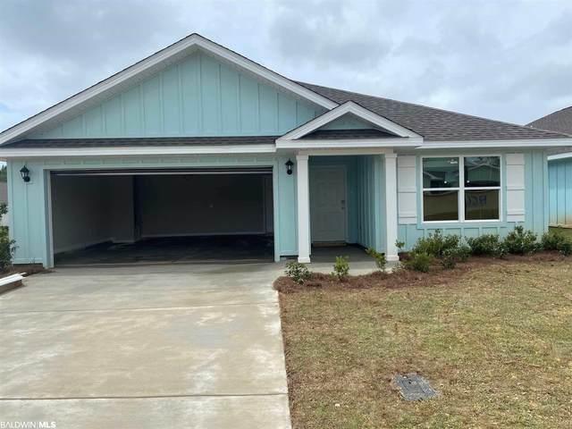 212 Fulham Lane, Foley, AL 36535 (MLS #318730) :: Alabama Coastal Living