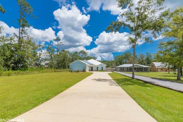 9438 Hammock Rd, Elberta, AL 36530 (MLS #318735) :: Dodson Real Estate Group