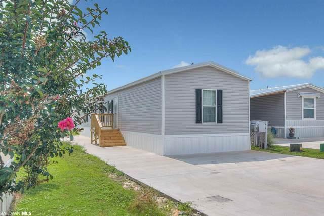 16707 Fort Morgan Hwy, Gulf Shores, AL 36542 (MLS #318744) :: Alabama Coastal Living