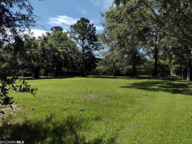 Lot 24 Harvest Ridge, Fairhope, AL 36532 (MLS #318750) :: Bellator Real Estate and Development