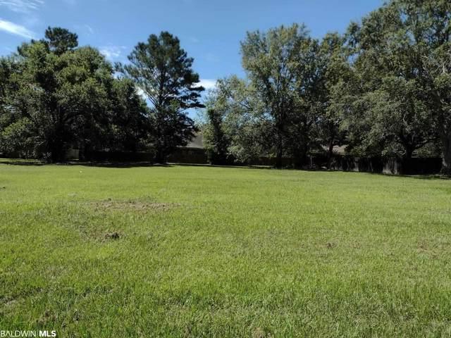 Lot 25 Harvest Ridge, Fairhope, AL 36532 (MLS #318752) :: Bellator Real Estate and Development