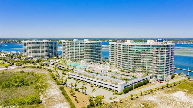 28103 Perdido Beach Blvd B1016, Orange Beach, AL 36561 (MLS #318756) :: RE/MAX Signature Properties