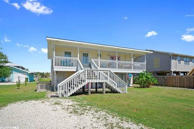 2410 Choctaw Road, Gulf Shores, AL 36542 (MLS #318757) :: Coldwell Banker Coastal Realty