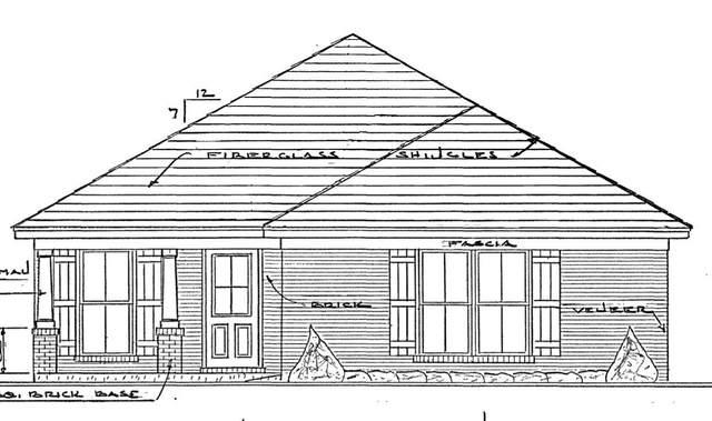17100 Cold Mill Lp, Foley, AL 36535 (MLS #318761) :: RE/MAX Signature Properties