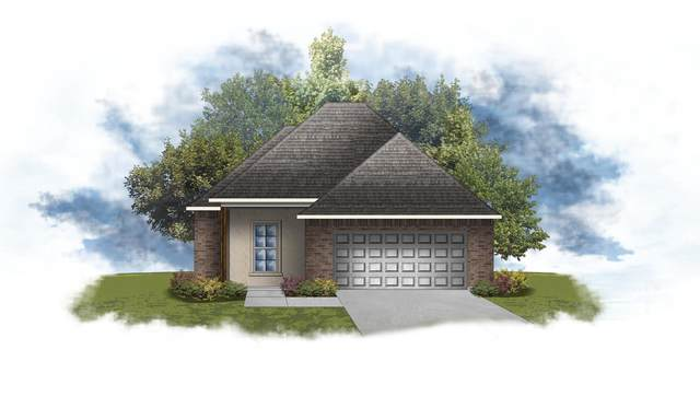 900 Dalton Circle, Foley, AL 36535 (MLS #318762) :: Alabama Coastal Living