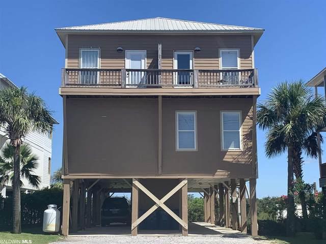 1384 W Lagoon Avenue 1384-A, Gulf Shores, AL 36542 (MLS #318776) :: Elite Real Estate Solutions