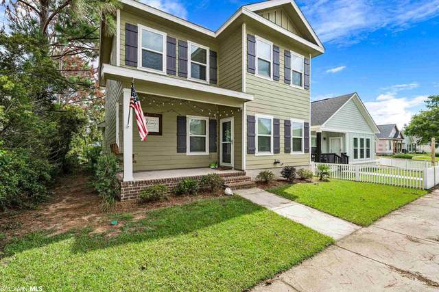 947 Periwinkle Ln, Foley, AL 36535 (MLS #318777) :: Alabama Coastal Living