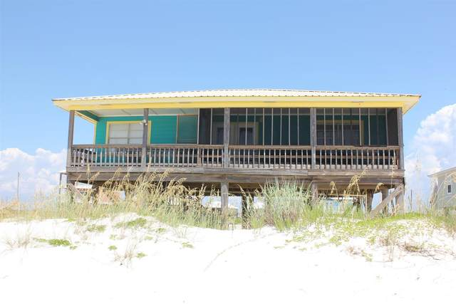 3042 Ponce De Leon Court, Gulf Shores, AL 36542 (MLS #318784) :: The Kim and Brian Team at RE/MAX Paradise