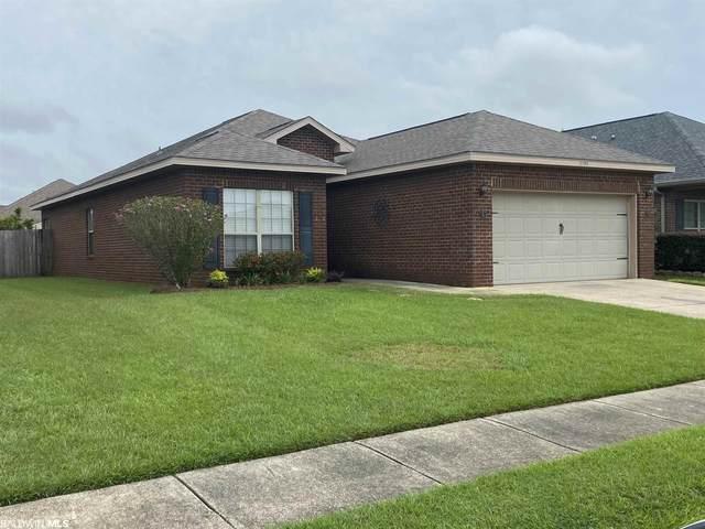 1793 Arcadia Drive, Foley, AL 36535 (MLS #318790) :: RE/MAX Signature Properties