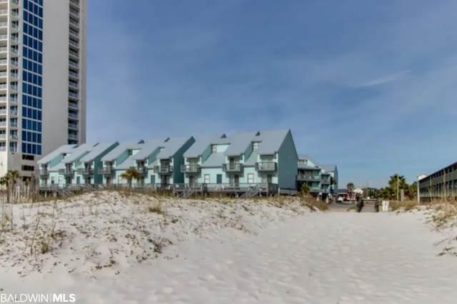 507 W Beach Blvd #402, Gulf Shores, AL 36542 (MLS #318810) :: Dodson Real Estate Group