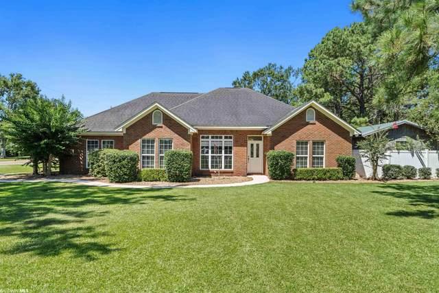 9897 Suburban Drive, Fairhope, AL 36532 (MLS #318828) :: Mobile Bay Realty