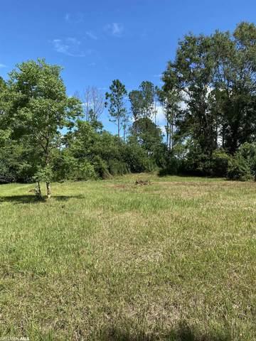 5548 Frith Av, Gulf Shores, AL 36542 (MLS #318836) :: Alabama Coastal Living