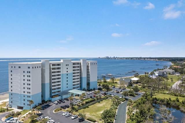 154 Ethel Wingate Dr #409, Pensacola, FL 32507 (MLS #318845) :: Dodson Real Estate Group