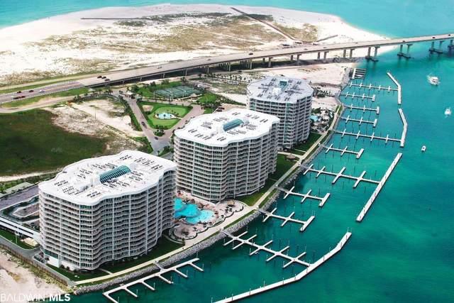 28103 Perdido Beach Blvd 815-C, Orange Beach, AL 36561 (MLS #318846) :: RE/MAX Signature Properties